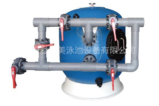 CC系列商用大型砂缸
